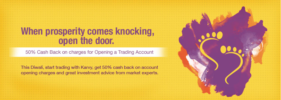 Karvy online trading account review